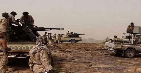مقتل عناصر حوثية عن طريق الخطأ بالحديدة