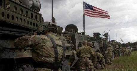 ترامب قرر سحب 10 آلاف جندي أمريكي من ألمانيا