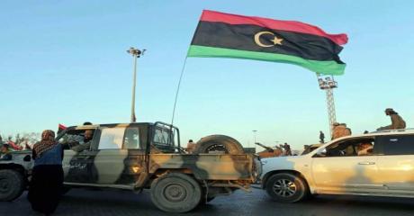 تونس تعلن رفضها تقسيم ليبيا